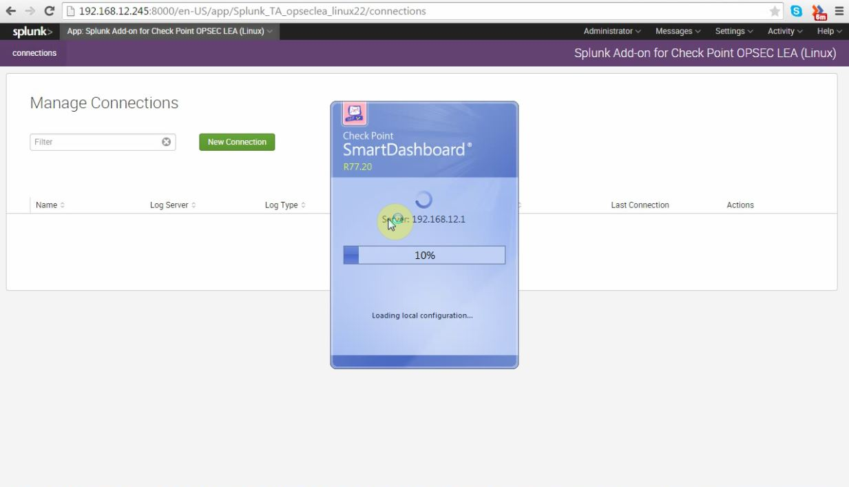 Download Checkpoint Smartdashboard - livintera